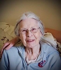Irene Joyce  Lalley
