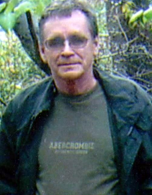 Daniel Edward  Chuculate