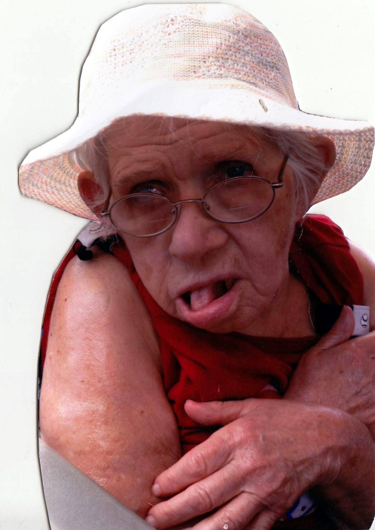 Evelyn M.  Duquette