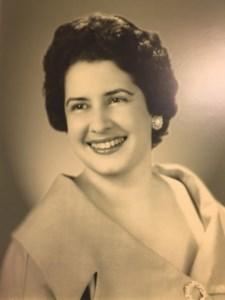 Gladys Josefina  Lobo