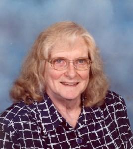 Martha Lou  Geyer