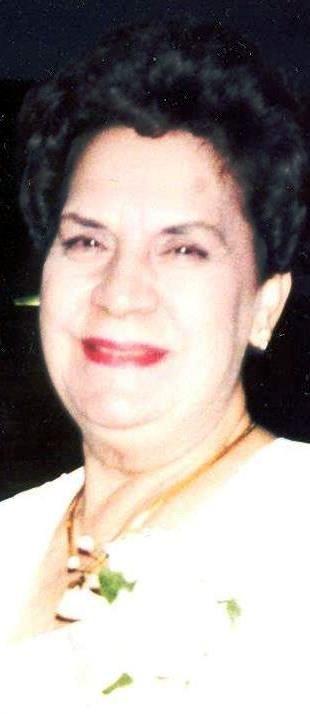 Gloria B  Martinez