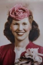 Irma Fisher