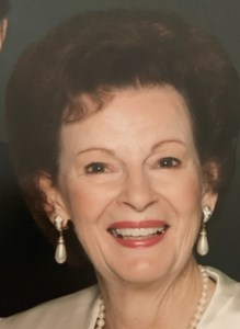 Peggy McGee  Hovis