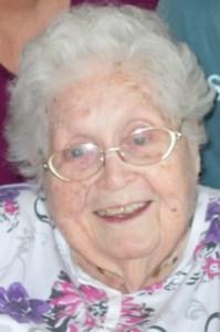 Betty Louise  Shirley