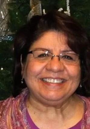 Patricia Luzania  Garza