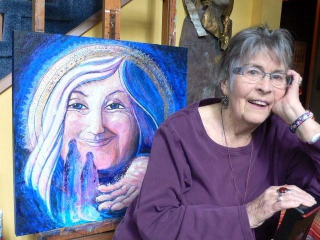 Ann Rosemary  Conway