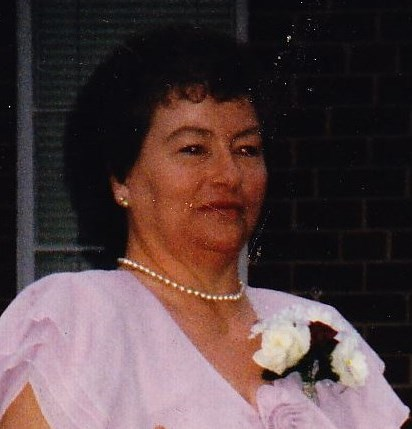 Judith Darlene  Williams