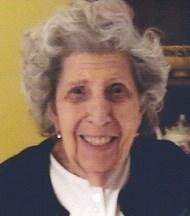 Mary  Pavoni