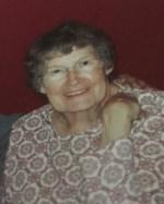 Eleanor Soltis