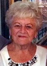Veronica 'Peggy'  Branham