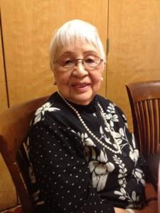 Amy Ngo  Yang