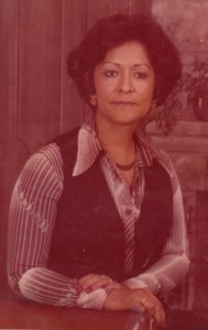 Marta M  Garcia
