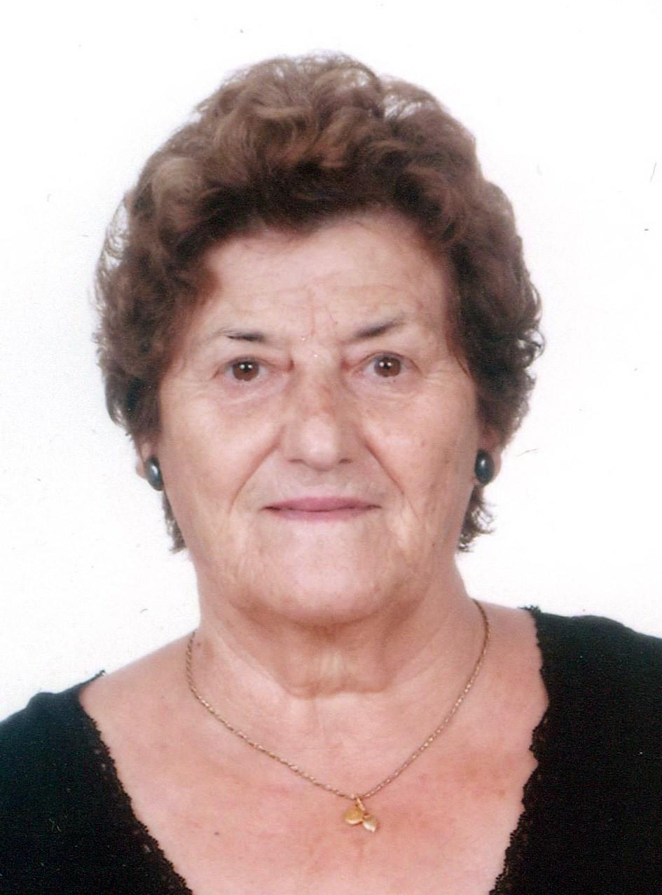 Anna Maria  Ombramonti
