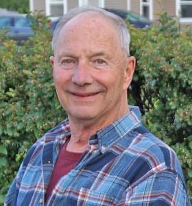Arthur W.  Gruener