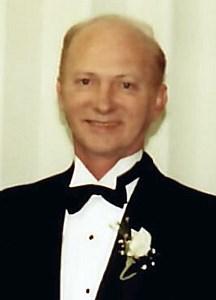 Larry Glen  Depue