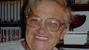 Ruth Edna  Harrison