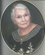 Julia Grandle