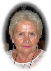 Adolfine Margot  Northup