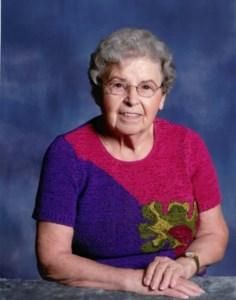 Adele Josephine  Zaleha
