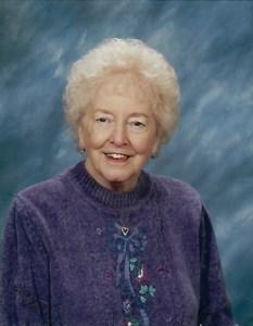 Ms. Ruth Ann  Null
