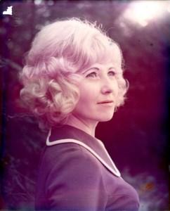 Carol Ann  Woolley