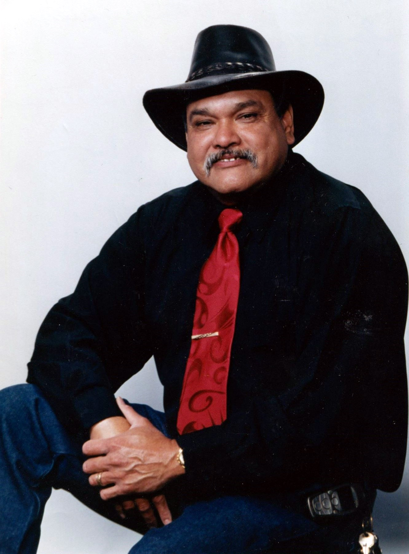 Esteban P.   Diaz