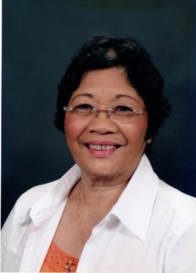 Florenia B.  Canillo