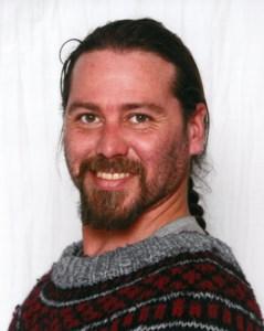 Gary Wayne  Keller