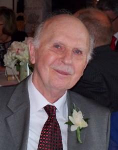 Edward J.  Berlinski