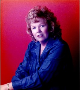 Sharon  Lippe