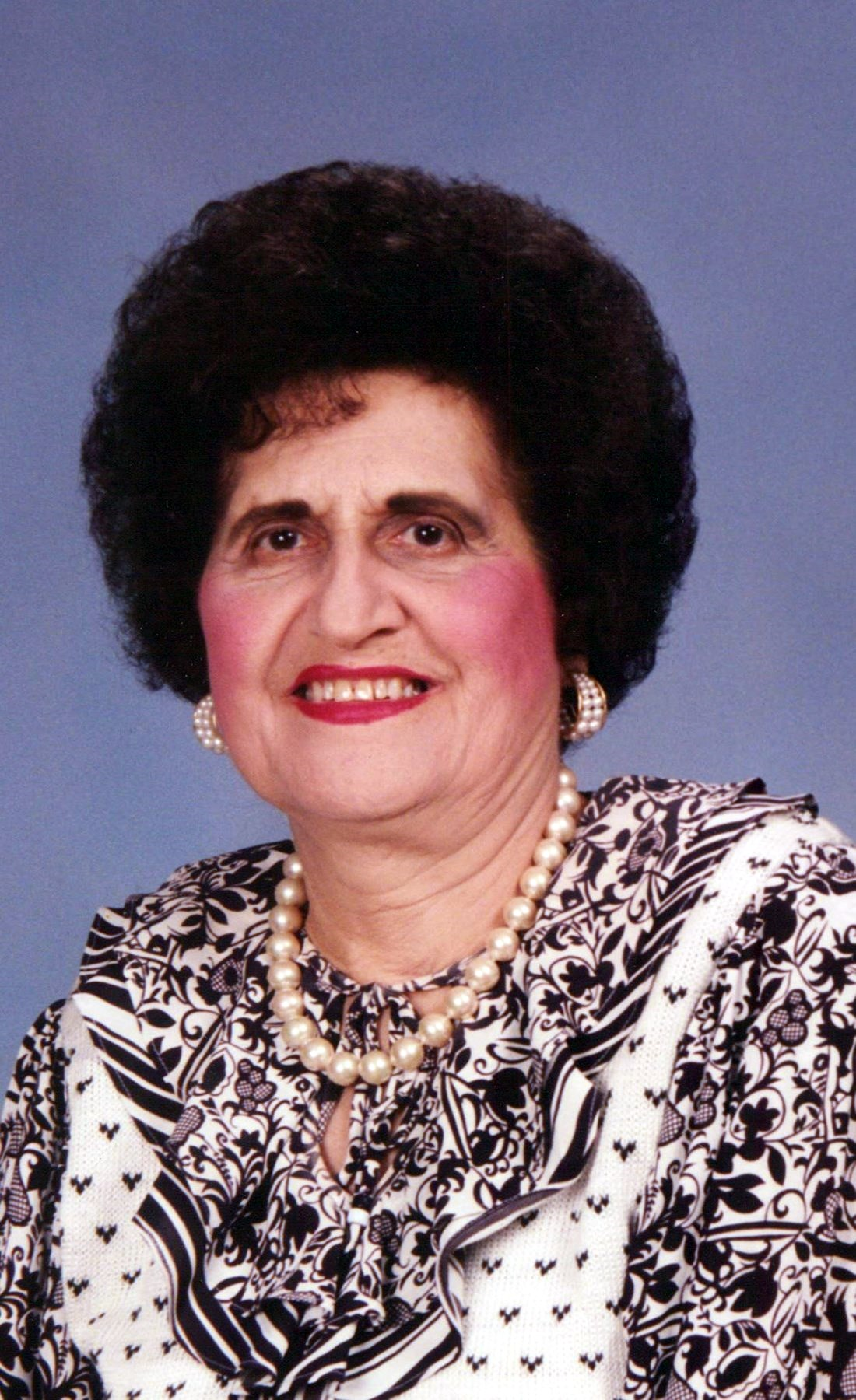 Josephine E.  Giardina