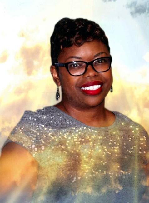 Obituary of Crystal Joy Rose