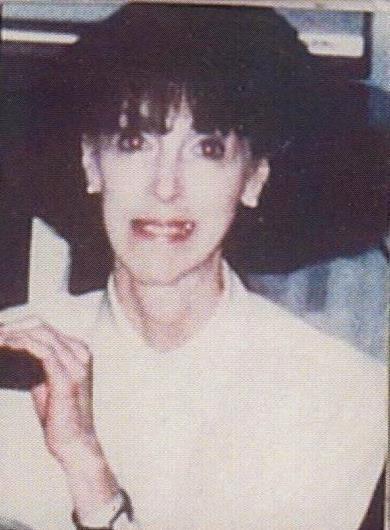 Mary  Livezey