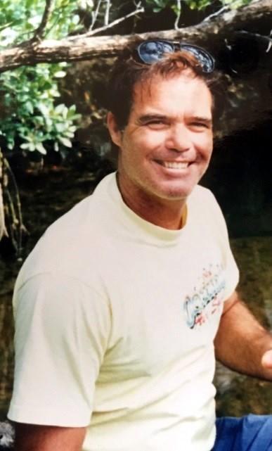 Gary Francis  Pecquet