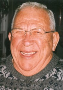 Reginald L.  Luopa Sr.