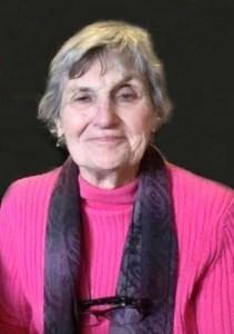 Alice M.  Golebiewski