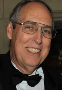 Charles Henry  Shaub