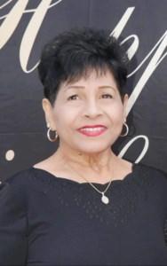 Virginia Morales  Arvizu