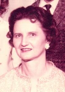 Erma Ellen  George