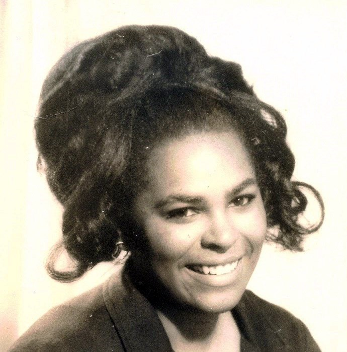 Phyllis  Burwell
