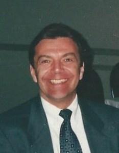 Terry Ronald Warren  Vallette
