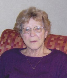 Norma Jean  (Weaver) Corso