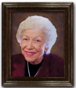 Mildred E.  Hill