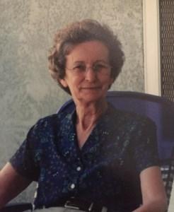 Georgia Pauline  Longden