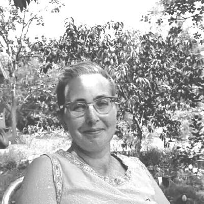 Elizabeth Avery
