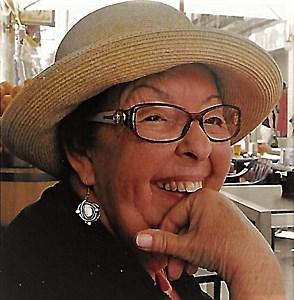 Monique  Laliberté
