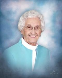 Mary Wade  Martin