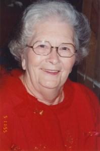 Georgia Lorraine  Thomas