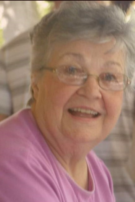 Betty Jane (McCoy) Shuler Obituary - Shenandoah, VA
